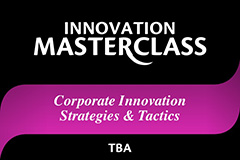 Corporate Innovation Strategy & Tactics