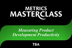 Measuring Product Development Productivity